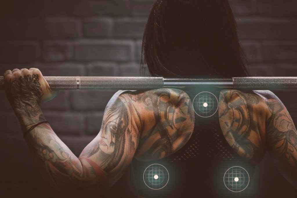 athletes rely on fitness technology